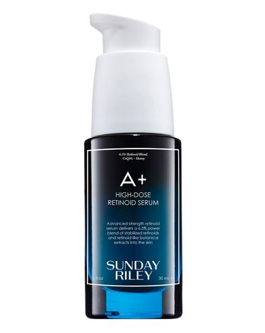 Sérum con Retinol de SUNDAY RILEY A+